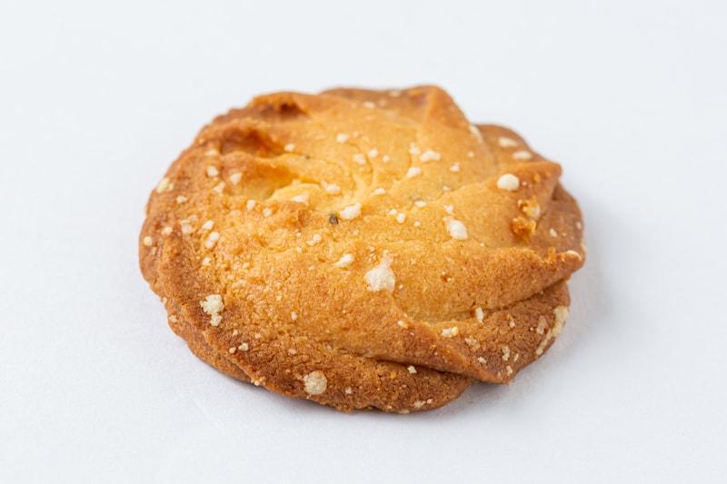 チーズペッパ―クッキー